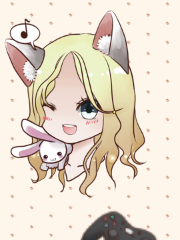 fionna in chibi me form
