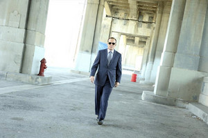 Agent Phil Coulson - Promo Pics