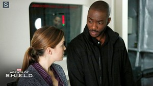 Agents of S.H.I.E.L.D - First Look at Agent Triplett