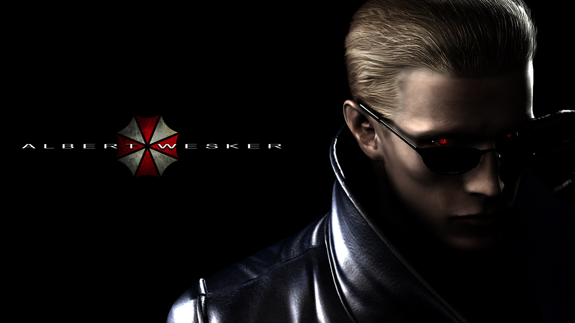 resient evil wesker - photo #15