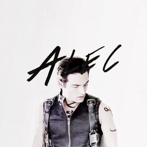 Alec | 粉丝 Art