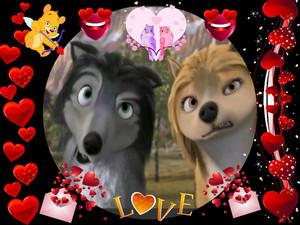 Happy Valentinesday ^^