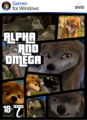 Boxart I made awhile back - alpha-and-omega photo