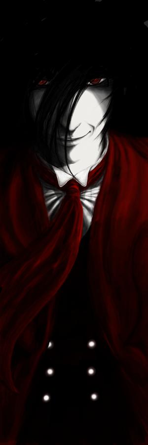 Alucard........