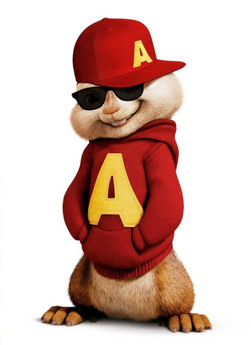 Alvin and the Chipmunks wallpaper called AATC - Shades 2014