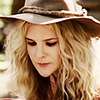 American Horror Story photo possibly with a boater, a fedora, and a portrait entitled misty day ahs coven