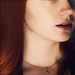 Amelia Pond Icons - amy-pond icon