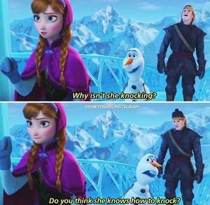 Frozen - Uma Aventura Congelante - Olaf
