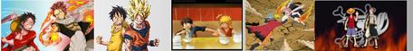 anime debat foto called Potential Banner