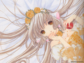 Chi from Chobits - anime-girls photo