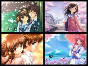 Anime Liebe