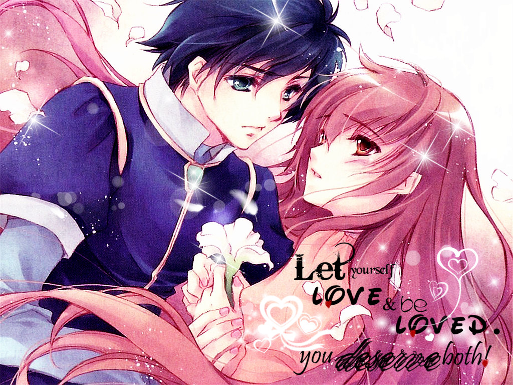 Anime couples images romeo x juliet hd wallpaper and - Image manga couple ...