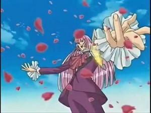 Siegfried von Schroeder: Yu-Gi-Oh!