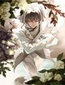 Hakutaku        - anime fan art