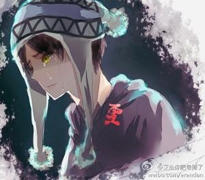 Eren (Yukine ক্রুশ over)