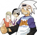Soul Eater - anime wallpaper