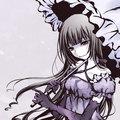 Sunako Kirishiki ~ Shiki - anime fan art