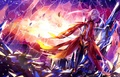 Guilty Crown - anime wallpaper