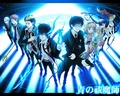 Blue Exorcist Wallpaper - anime wallpaper