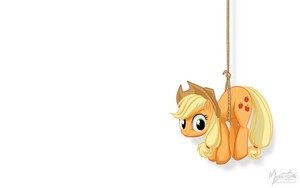 manzana, apple Jack?What is going on there?