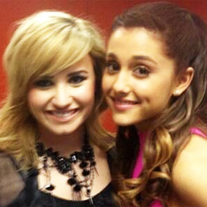 Demi & Ariana