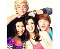 ******Austin and Ally******