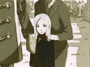 Avatar:The Last Airbender OC's fondo de pantalla possibly containing an outerwear titled Mom, where are we going?