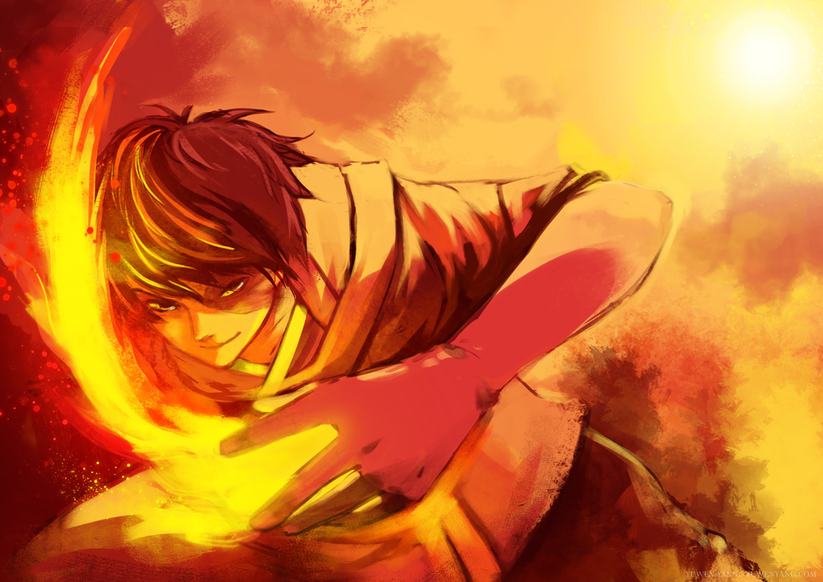 Avatar The Last Airbender Images Zuko HD Wallpaper And Background Photos