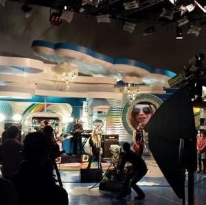 ZIP TV, Япония (Feb 06)
