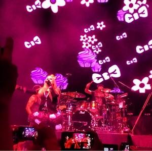 Impact Arena - Bangkok, Thailand (Feb 11)