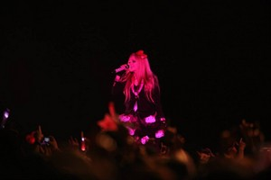 AsiaWorld Arena - Hong Kong, HK (Feb 13)