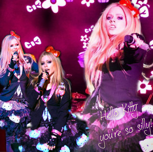 Hello Kitty - The Avril Lavigne Tour