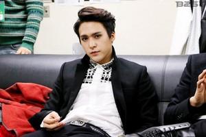 '23rd Seoul Music Awards'