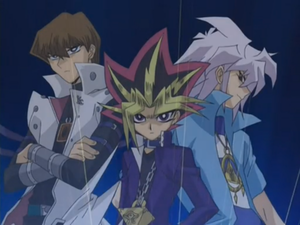 rivals of yugi---------------♥