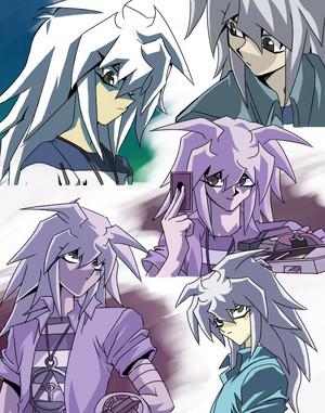 yami bakura---------------♥