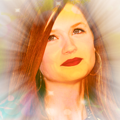 Bonnie Wright Icon♥ - banner-and-icon-making photo