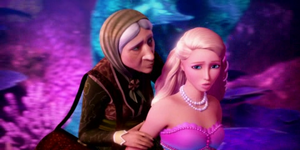 Barbie the pearl princess online
