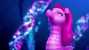 芭比娃娃 Pearl Princess HD