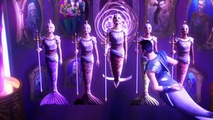 Barbie Pearl Princess HD