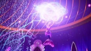 Барби Pearl Princess HD