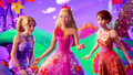 secret door - barbie-movies photo