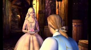 Annaliese and Julian petit gâteau, cupcake