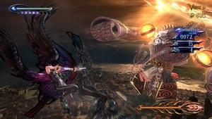 Umbran Witch vs Lumen Sage