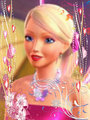 Beautiful pretty barbie