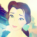 Belle Icon - beauty-and-the-beast icon