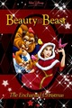 Belle In Red Dress - beauty-and-the-beast photo