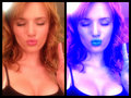 Bella  - bella-thorne fan art