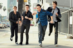 :) big time rush