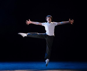 Billy Dancing