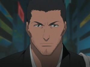 Isshin Kurosaki